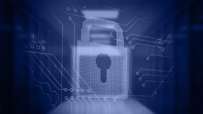 IT-Datensicherheit