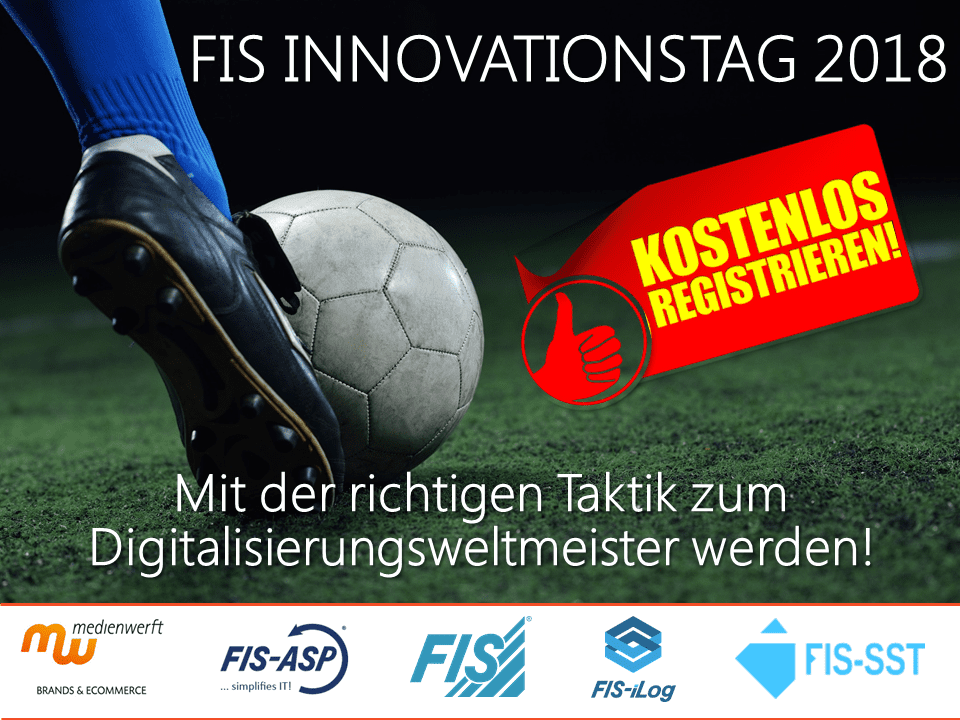 FIS Day of Innovation 2018