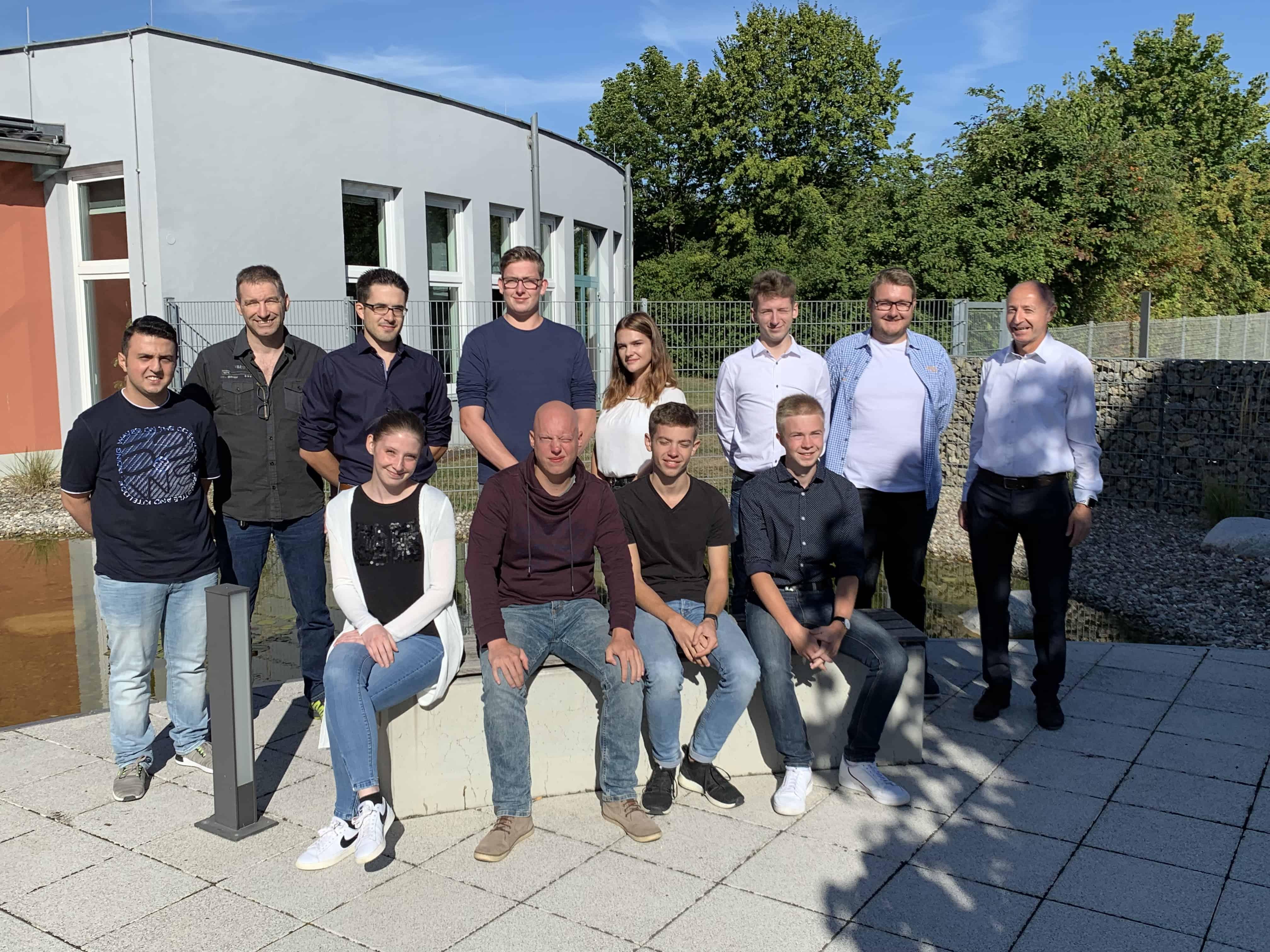 Frischer Wind und erfolgreicher Abschluss in der FIS-ASP