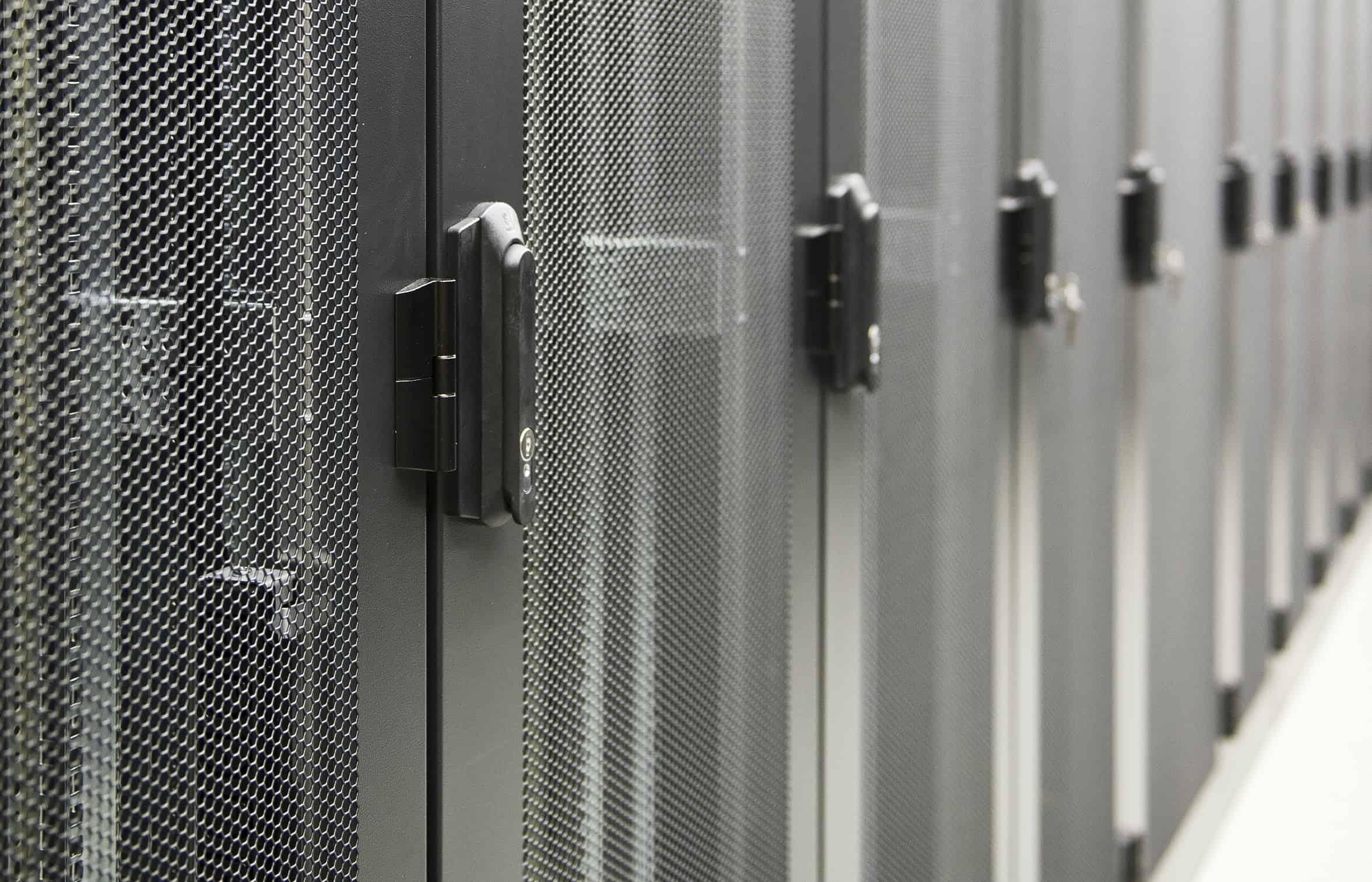 Klassische Hosting-Dienstleistung für SAP ERP