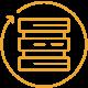 HANA_Effiziente Datennutzung_orange_40x40-01