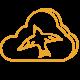 Hybrid Cloud_Unabhängigkeit_orange_40x40-01