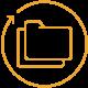 Office 365_Datensicherung_orange_40x40-01