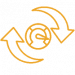 Vorteile SaaS_Wahl Performance_orange_40x40-01